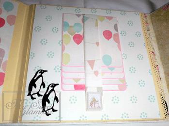 Album Bebe Blanca 12