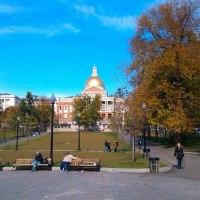 Les incontournables de BOSTON!