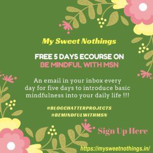 Mindfulness ECourse