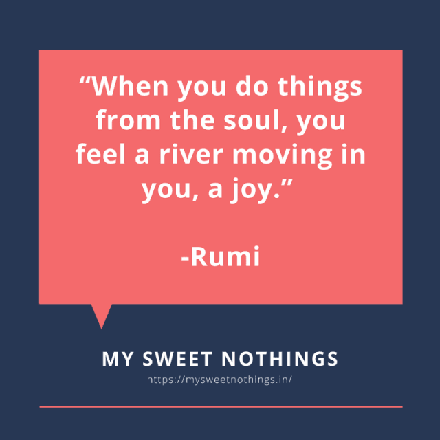 Quote About Joy