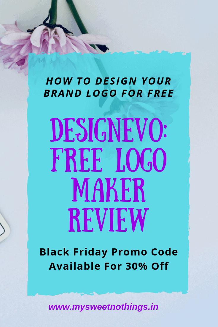 DesignEvo - Free Online Logo Maker