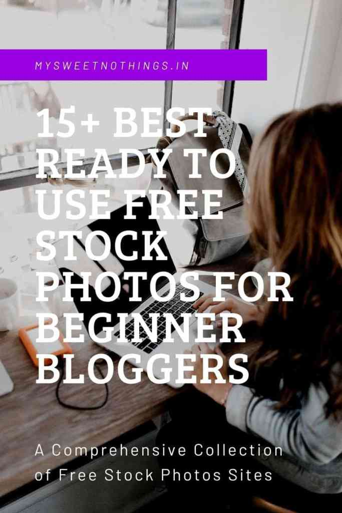 Best Free Stock Photos For Beginner Bloggers