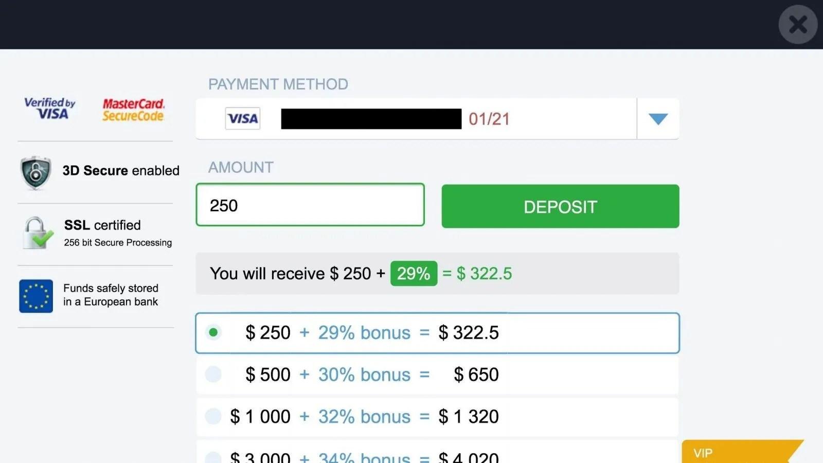 Call or put how i profit using binary options pdf