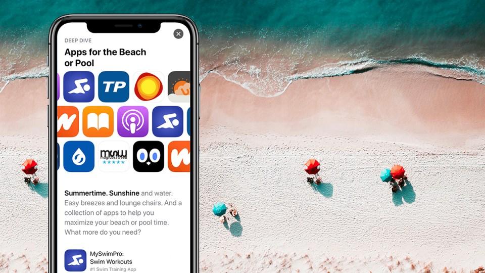 MySwimPro June 2019 Update - MySwimPro