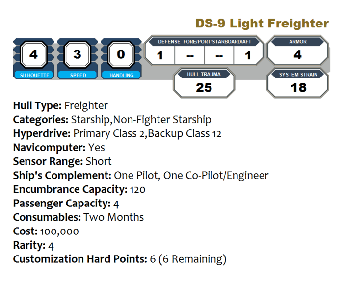 ds9stats