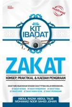 Kit Ibadat: Zakat