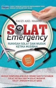 Solat Emergency