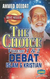 The Choice - Volume 1 & 2