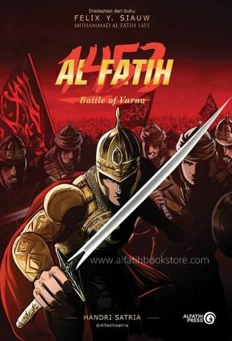AL-FATIH BATTLE OF VARNA