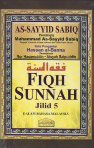 FIQH SUNNAH JILID 5