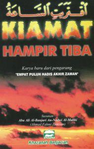 KIAMAT HAMPIR TIBA