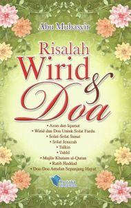 RISALAH WIRID DAN DOA