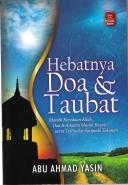 HEBATNYA DOA & TAUBAT