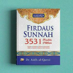 Firdaus Sunnah: 3531 Hadits Pilihan