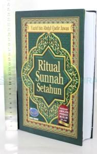 Ritual Sunnah Setahun