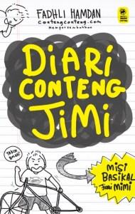 Diari Conteng Jimi: Misi Basikal Mimi