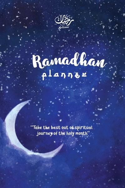 Ramadhan Planner (C)