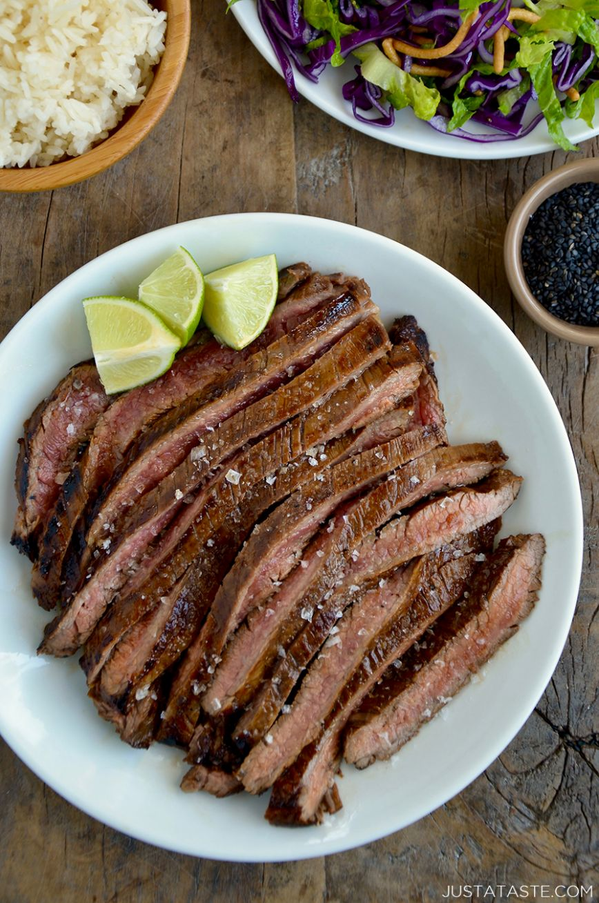 Recipes Beef Flank