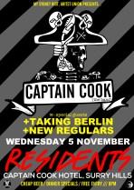 CAPTAIN COOK 8 WEB