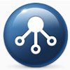 DHCP Server Icon