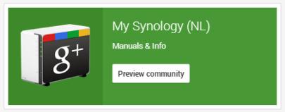 Synology Community