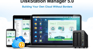 Synology Unveils DiskStation Manager 5.0