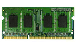 Synology RAM 2 GB DDR3-1066 SODIMM