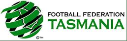 Football Federation Logo