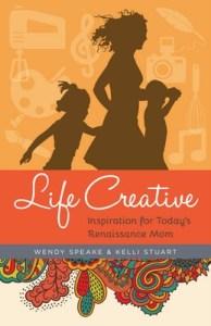 Wendy Speake and Kelli Stuart's 'Life Creative Book Review