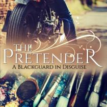 The Prentender || Sponsored Book Review and Giveaway
