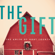 The Gift Book Review || AD: A book review of Shelly Shepard Gray's latest Amish Fiction Title
