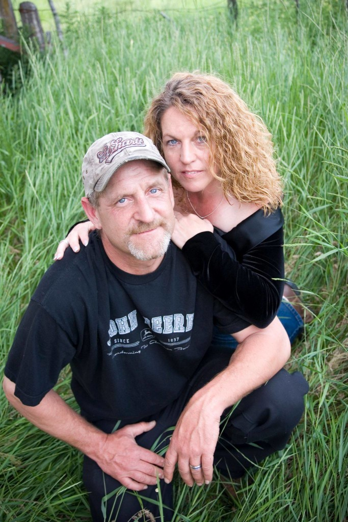 Monte and Kelly Tareski 2008