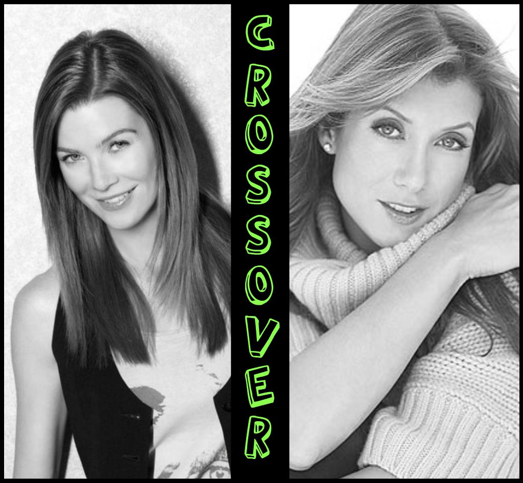 GREY\'S ANATOMY / PRIVATE PRACTICE crossover? | My Take on TV