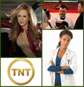 TNT Tuesday