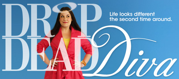 Sunday must watch drop dead diva on lifetime my take on tv - Watch drop dead diva ...