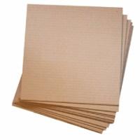Soportes pictóricos: lienzos, tablas, cartón, cartulina y metal