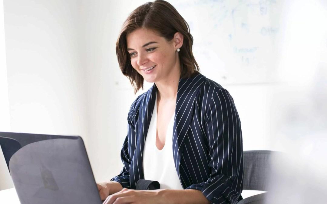 Erstgespräch Virtuelle Assistenz