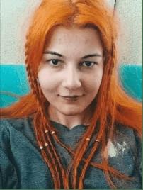 Tamar von MyTalent