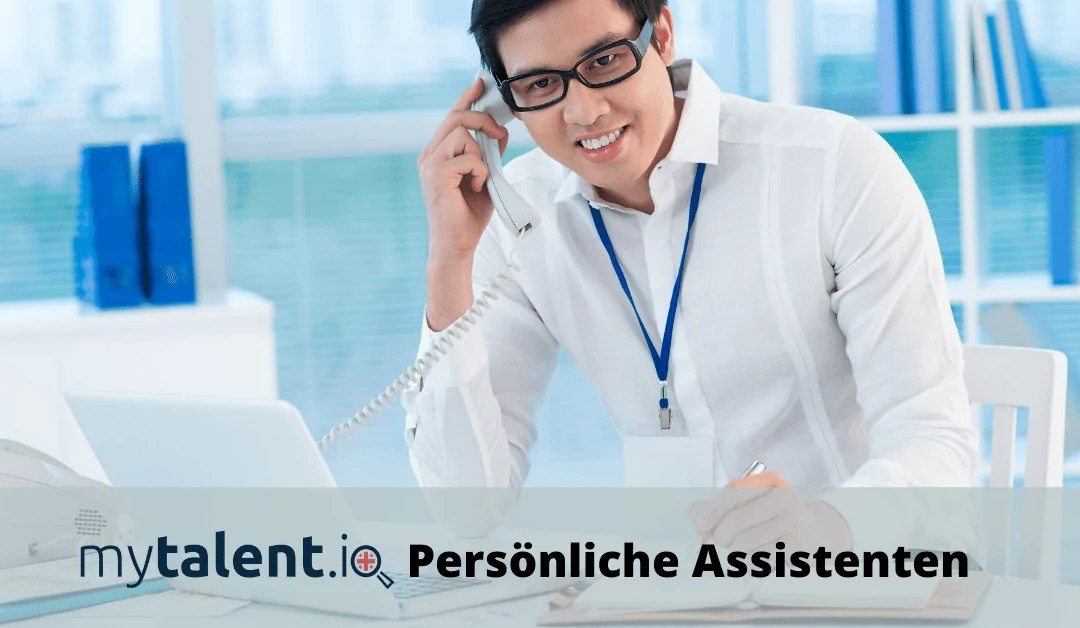 Persönlicher Assistent