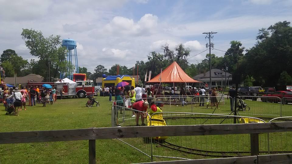 Monticello Watermelon Festival
