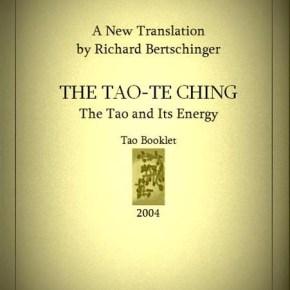 Tao-te Ching