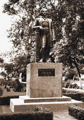 Старые памятники Ташкента — Письма о Ташкенте