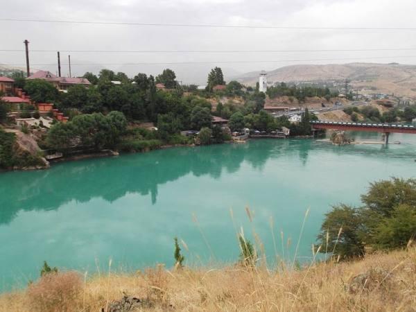 Я знаю город будет Письма о Ташкенте