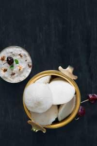Soft Rice Idli Recipe | How to make Soft Idli