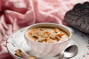 Carrot Kheer or Gajar ki Kheer : A Healthy Dessert