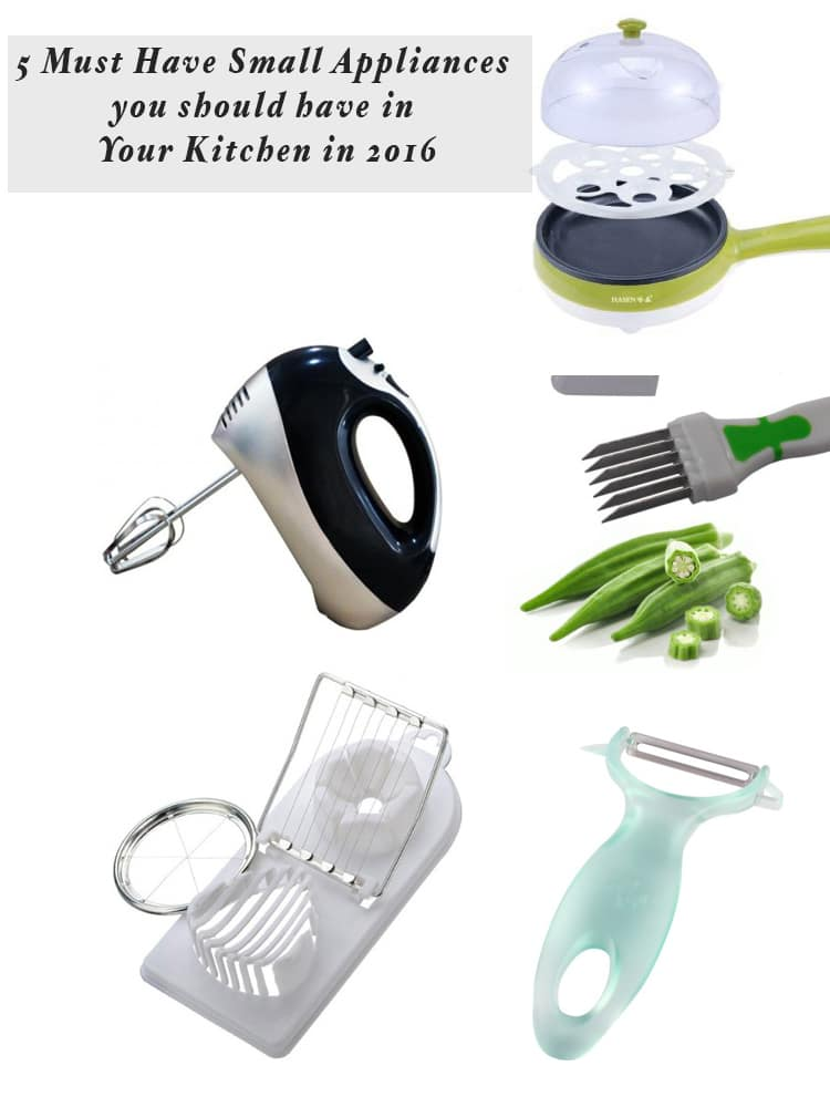 Must Have Kitchen Tools 5 must have kitchen tools in your kitchen in 2016 | my tasty curry