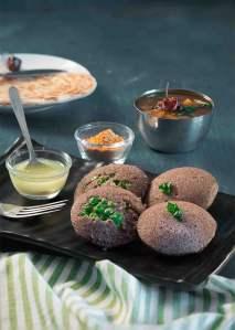 Ragi Idli Recipe | How to make Soft Ragi Idli or Finger Millet Idli