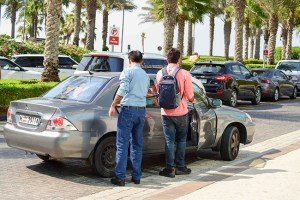 How to Local Commute In Dubai | Dubai Transport