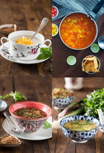 5 Healthy Homemade Soup Recipes to Try this Winters
