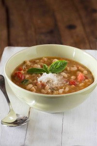 Italian Lentil soup Recipe One Pot Meal